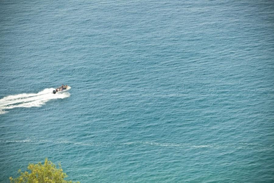 Прогулки по морю в Рыбачьем