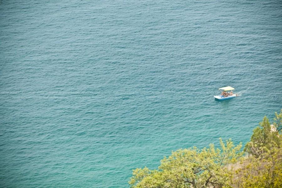 Прогулки по открытому морю в Рыбачьем