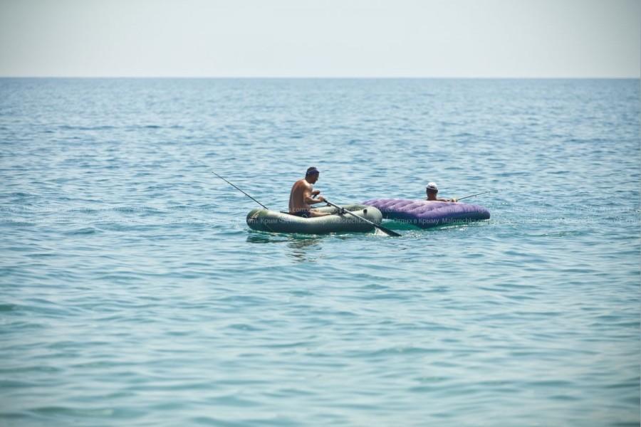 Развлечения и экскурсии по воде в Рыбачьем