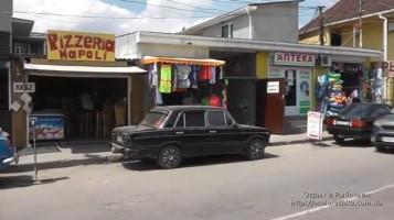 Аптеки, рынок в поселке Рыбачье