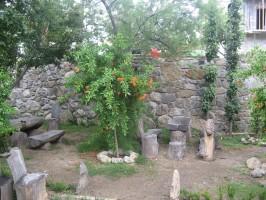 Частное домовладение на Табачной