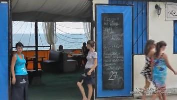 Бары, с хорошим уровнем обслуживания, в поселке Рыбачье