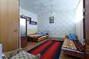Отдых в Солнечногорском на ул. Коцюбинского 10